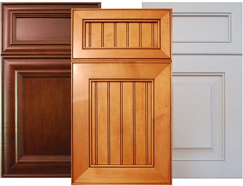 Mitered Cabinet Doors